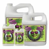Advanced Nutrients ~ Big Bud ~ Harvest Bloom Booster ~ Choose Your Size
