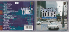 THE BLUES FROM CHICAGO -Sweet 'N' Tough- CD
