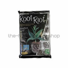 Growth Technology Root Riot 24 Propagation Plant Cubes Hydroponics