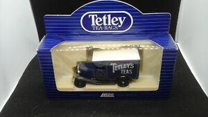 LLEDO TETLEY TEA 1934 MODEL A FORD VAN