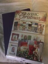 Hunkydory Classic Christmas Paper Kit