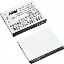 35H00141-02M BA S470 1100mAh battery for HTC A9191 Ace Desire HD