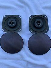 Jensen J224Cx Coax Car Speaker