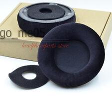 Velvet Velour Replacement Cushion ear pads For AKG K401 K501 Headphones