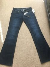 DL1961 Cindy Petite Boot Cut 4-Way Stretch Jeans Size 26 NWT Retail $168