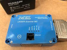 MEL Laser-Scanner Head M2D-FL-60/30/40 M2D