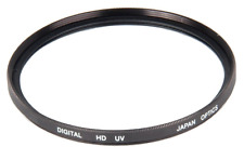 UV Protection Filter for Canon EOS M6 Mirrorless Digital Camera w/ 15-45mm Lens