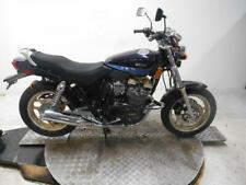 1987 Yamaha YX600 Radian Unregistered US Import Barn Find Restoration Project