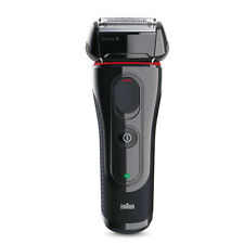 Afeitadora Braun 5030S Serie 5 Wet & Dry