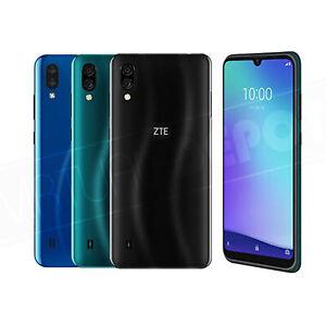 "ZTE Blade A5 2020 (2GB+32GB) GSM Factory Unlocked 6.09"" IPS HD+ 13MP 3200mAh NEW"