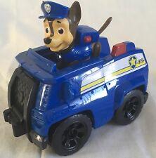 Paw Patrol Chase And Vehicle Set