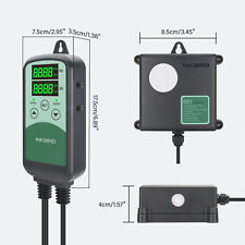 More details for digital co2 ppm controller temperature environmental ndir sensor hydroponic hvac