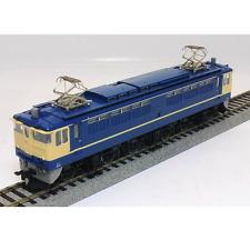 Kato 1-306 Electric Locomotive Type EF65-1000 (late version) - HO