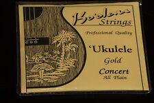 Set-Cuerdas-Strings Ko'olau- Ukulele-Ukelele-Soprano