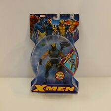 X-Men Action Figure Stealth Wolverine 2005