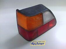Heckleuchte L VW Golf 2 II 19E  1988 Rückleuchte Hella mit Lampenträger