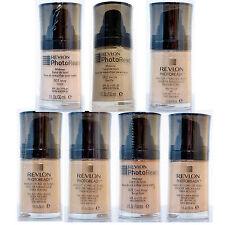 Revlon Photoready Make up im Pumpspender - Original - Alle Farben Revlon MakeupR