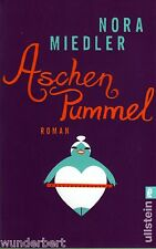 *b~ ASCHENPUMMEL - Nora MIEDLER   tb  (2012)