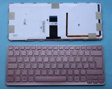 Clavier sony vaio sve14a1m6e sve14a2m6e sve14a1m6ep illumine BACKLIT Keyboard