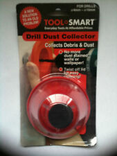 DRILL DUST Ø4-Ø10mm COLLECTOR DIY WITHOUT THE MESS *** NEW***