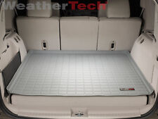 WeatherTech Cargo Liner Trunk Mat for Jeep Commander - 2006-2010 - Grey