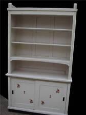 Pine Original Antique Bookcases