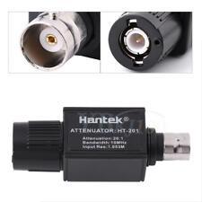 HT201 20:1 Signal Passive Attenuator 10MHZ Bandwidth For Oscilloscope On Sale