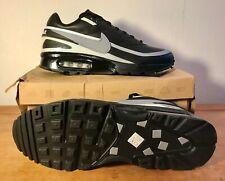 11.5/44.5 - Nike Air Classic BW - 309210 025 - 2010! - Black/Stealth-en su embalaje original