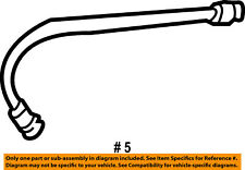 FORD OEM 99-14 E-350 Super Duty Side Sliding Door-Latch Rods F2UZ15266A46A