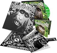 TERRORGRUPPE Tiergarten LP Lim. Edition Box inkl. Poster+CD (2016 Destiny)