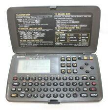 Casio 32KB Digital Diary SF-4300