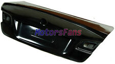 CSL Style UNPAINTED Trunk BMW 3Series E92 Coupe 320 328 335 M3 2Door 07-12 B079F
