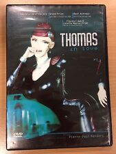 Thomas in Love [Region 1] - DVD - Like New - Free Postage