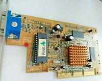 Nvidia TNT2 VANTA 16M AGP Graphics/Video Card