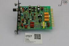 17517 OEM PCB, VOLTAGE RELAY GS EUP-I3C