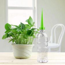 Matériel d'arrosage Jardin plastique Réglable entonnoir Protection de l'eau HOT