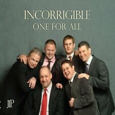 One For All - Incorrigible [CD]