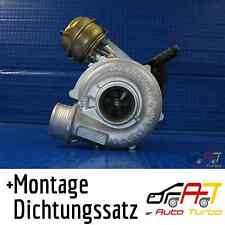 Turbocompresor volvo c70 s60 s80 v70 xc70 xc90 2.4 120 kw 163 CV 723167