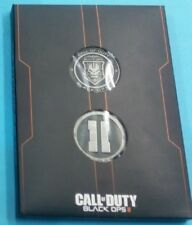 Call of Duty Black Ops 2 Hardened Edition - Collectible Challenge Coins Only