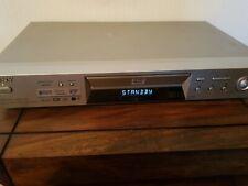 Sony DVP-NS400D DVD Player cd video cd built in Dolby digital 5.1 ch decoder