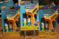 Lot of 3 - DohVinci Basic Set Play-Doh Brand Drawing Compound Tool & 2 Tubes NEW