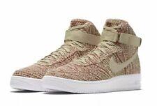Nike Air Force 1 Ultra Force HI Men Shoes Gold Peach 880854-700 AF1 Size 10 NEW
