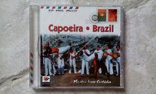 CD MESTRE IRAM CUSTODIO - CAPOEIRA BRAZIL / neuf & scellé