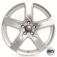 Cerchio Singolo Originale Audi A6 All Road 18 4G9601025E 8J ET 41