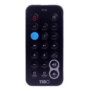 remote control for Tibo Plus 2 Active Speakers