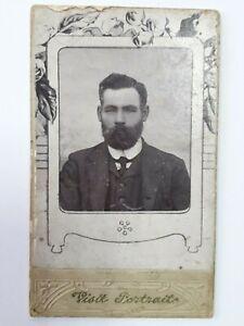 Antique Photographic Images Man human Royal Russia Original Photographs Old
