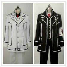 Vampire Knight School Uniform Kiryuu Zero DAY CLASS/ NIGHT CLASS Cosplay Costume