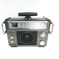 STEWART ST-2959B Multiband Receiver AM/FM/TV/AIR/PB/WB