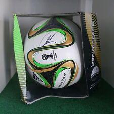 Adidas WM Ball 2014 DFB Unterschrift