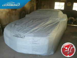 Coverking Mosom Plus All-Weather Custom Tailored Car Cover for Chevy Camaro